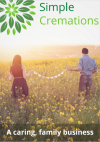 Simple Cremations Brochure Download
